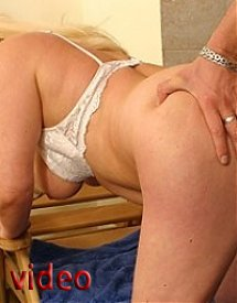 Porno donne anziane e pelose